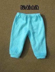 Laza nadrág játékbabára sok színben