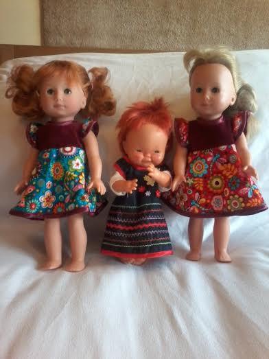 Három a kislány